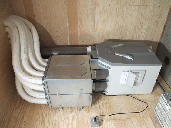 Badkamer Ventilatie Box : Mechanische ventilatie